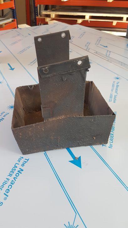 KANTmänner Batteriekasten Oldtimer Original