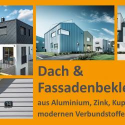 KANTmänner Dach & Fassadenverkleidung