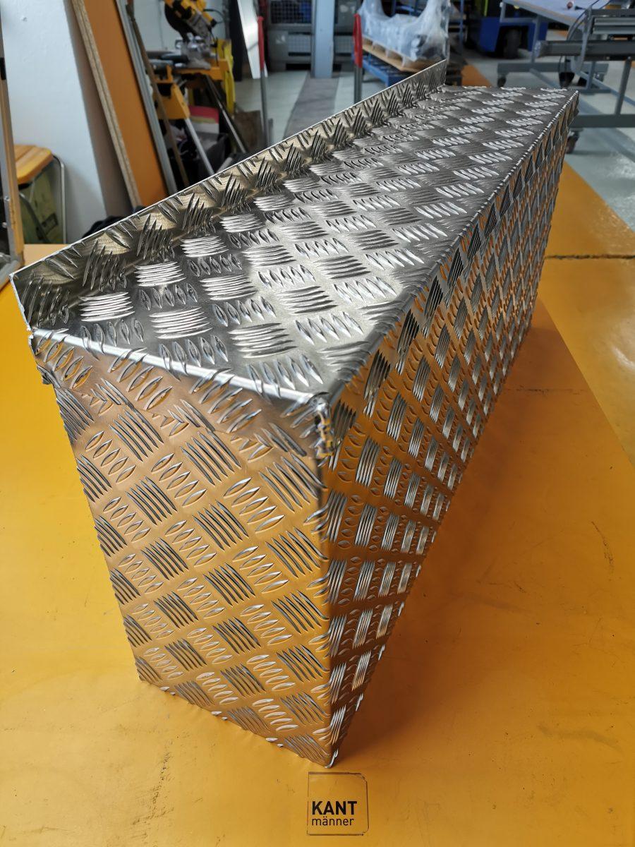 KANTmänner Radkastenverkleidung VW Crafter