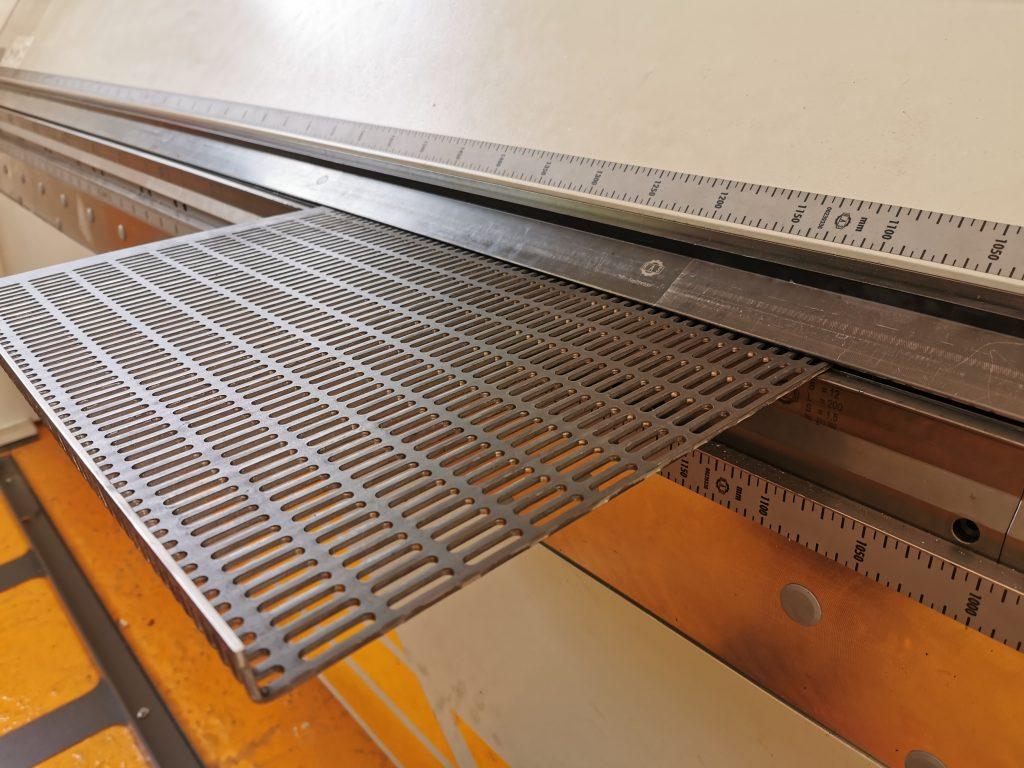 KANTmänner Lochbleche Stahl 3mm